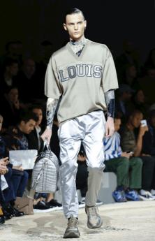 LOUIS VUITTON MENSWEAR FALL WINTER 2018 PARIS37