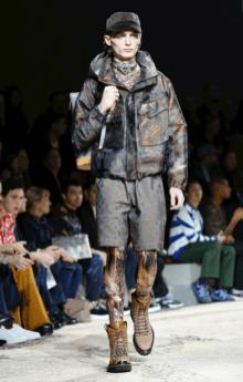 LOUIS VUITTON MENSWEAR FALL WINTER 2018 PARIS43