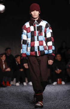 MARNI MENSWEAR FALL WINTER 2018 MILAN34