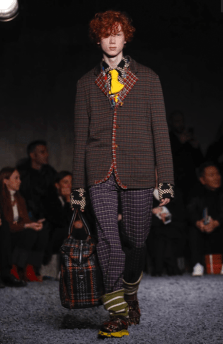 MARNI MENSWEAR FALL WINTER 2018 MILAN37