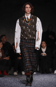 MARNI MENSWEAR FALL WINTER 2018 MILAN42