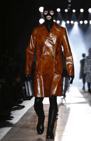 MOSCHINO FALL WINTER 2018 MENSWEAR AND WOMEN PRECOLLECTION MILAN64
