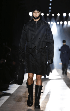 MOSCHINO FALL WINTER 2018 MENSWEAR AND WOMEN PRECOLLECTION MILAN82