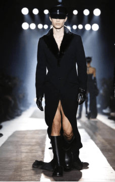 MOSCHINO FALL WINTER 2018 MENSWEAR AND WOMEN PRECOLLECTION MILAN9