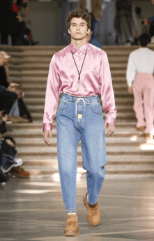 MSGM MENSWEAR FALL WINTER 2018 MILAN30