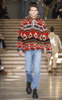 MSGM MENSWEAR FALL WINTER 2018 MILAN37