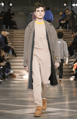 MSGM MENSWEAR FALL WINTER 2018 MILAN6
