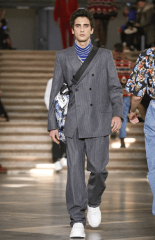 MSGM MENSWEAR FALL WINTER 2018 MILAN8