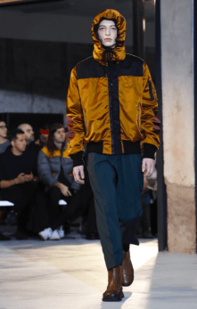 N°21 MENSWEAR FALL WINTER 2018 MILAN21