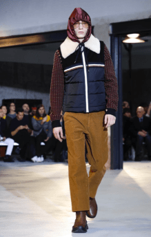 N°21 MENSWEAR FALL WINTER 2018 MILAN27
