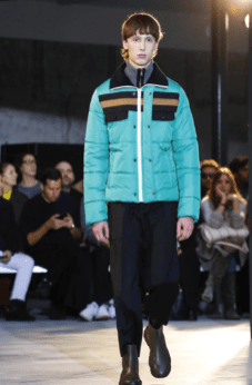 N°21 MENSWEAR FALL WINTER 2018 MILAN28