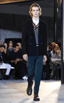 N°21 MENSWEAR FALL WINTER 2018 MILAN31