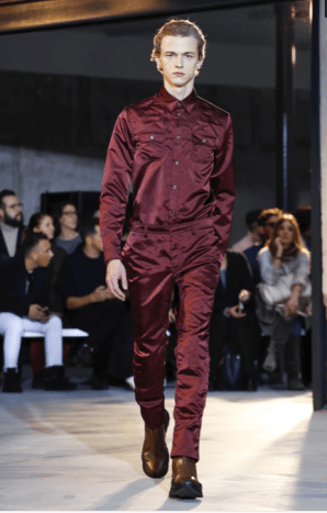 N°21 MENSWEAR FALL WINTER 2018 MILAN32