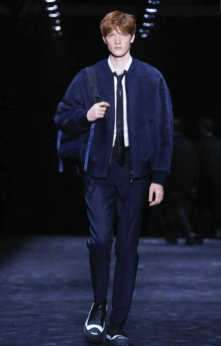 NEIL BARRETT MENSWEAR FALL WINTER 2018 MILAN37
