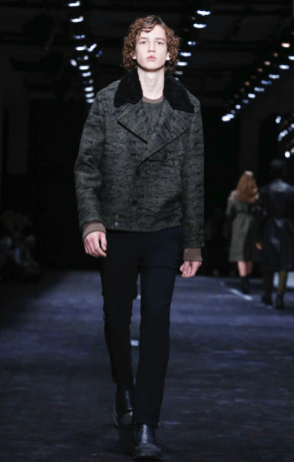 NEIL BARRETT MENSWEAR FALL WINTER 2018 MILAN45