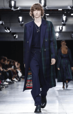 PAUL SMITH MENSWEAR FALL WINTER 2018 PARIS23