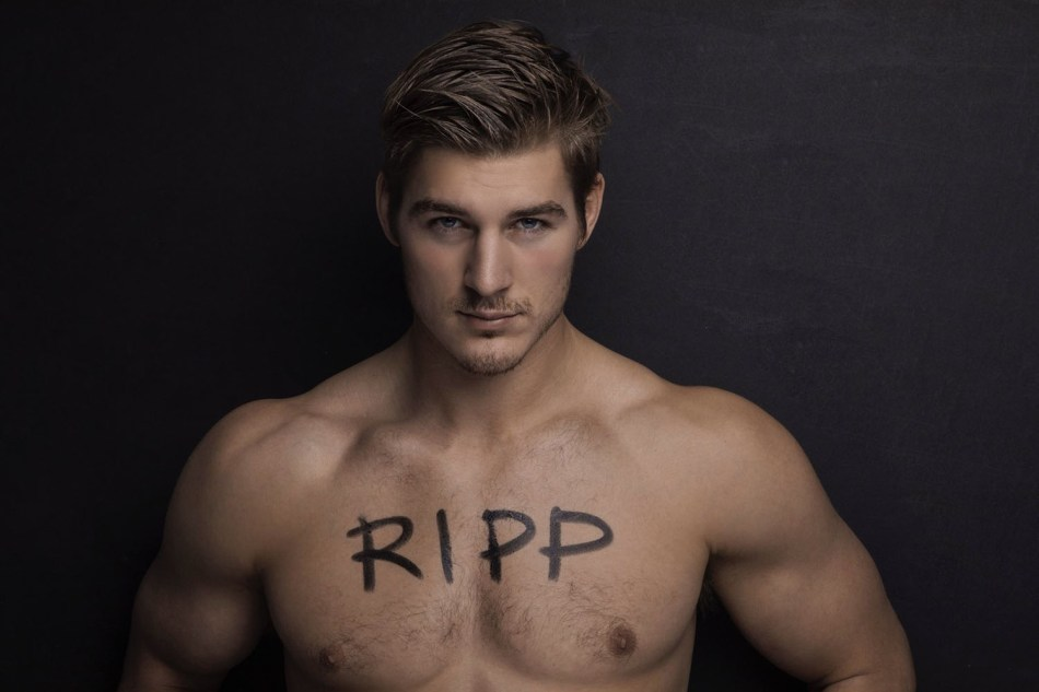 Ripp Baker by Rick Day9