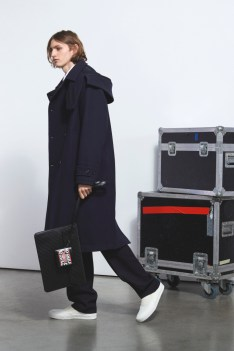 STELLA MCCARTNEY MENSWEAR FALL WINTER 2018 PARIS8