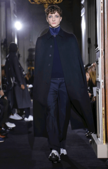 VALENTINO MENSWEAR FALL WINTER 2018 PARIS41