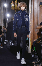 VALENTINO MENSWEAR FALL WINTER 2018 PARIS42
