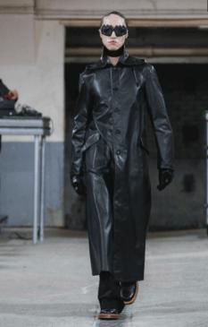 WALTER VAN BEIRENDONCK MENSWEAR FALL WINTER 2018 PARIS51