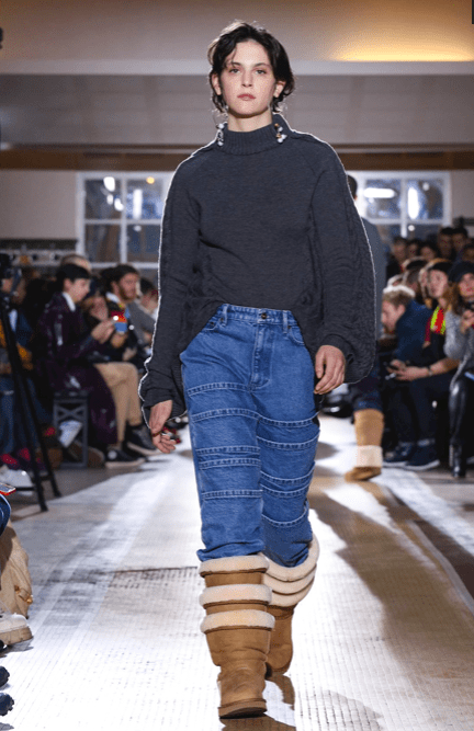 Y PROJECT MENSWEAR FALL WINTER 2018 PARIS12