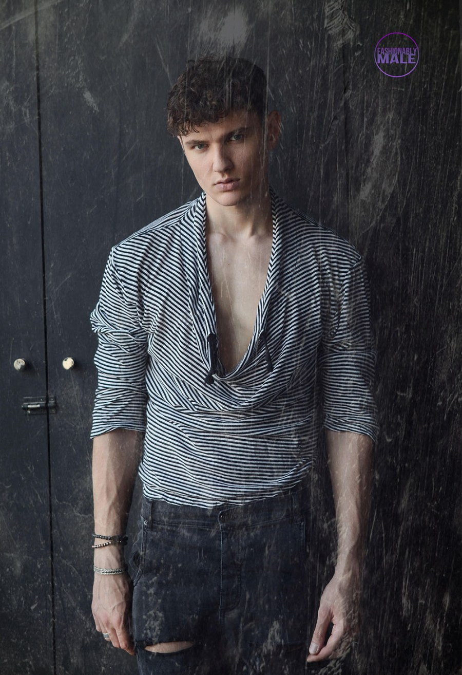 Yiorgos Pap for Fashionably Male3