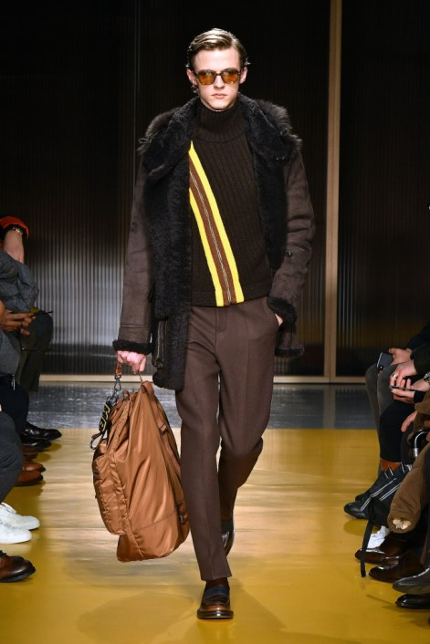 Boss Men's Fall 2018