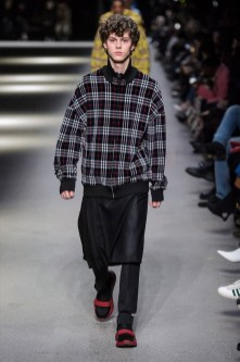 Burberry Men's Fall Winter 2018
