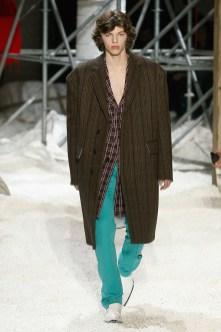 Calvin Klein AW18 NYFW4