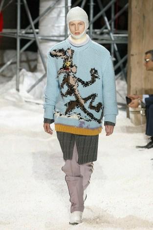 Calvin Klein AW18 NYFW5