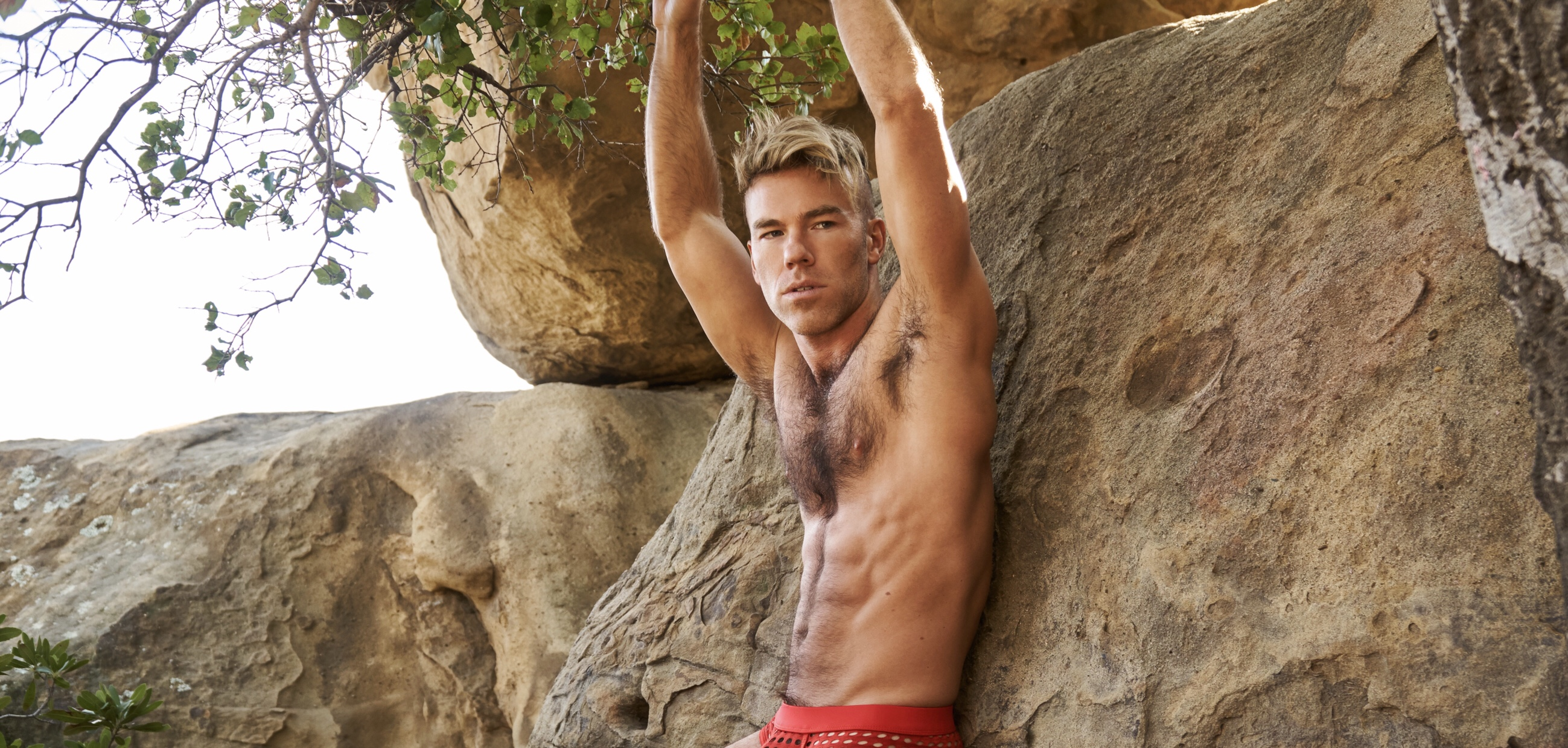 DW CHASE by CARL PROCTOR | Daily Squirt