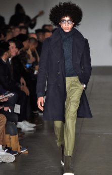 TODD SNYDER MENSWEAR FALL WINTER 2018 NEW YORK17