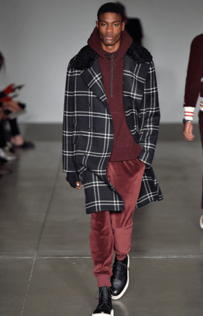 TODD SNYDER MENSWEAR FALL WINTER 2018 NEW YORK21
