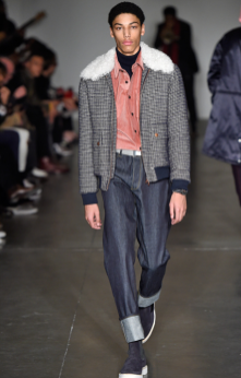 TODD SNYDER MENSWEAR FALL WINTER 2018 NEW YORK35