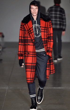 TODD SNYDER MENSWEAR FALL WINTER 2018 NEW YORK7