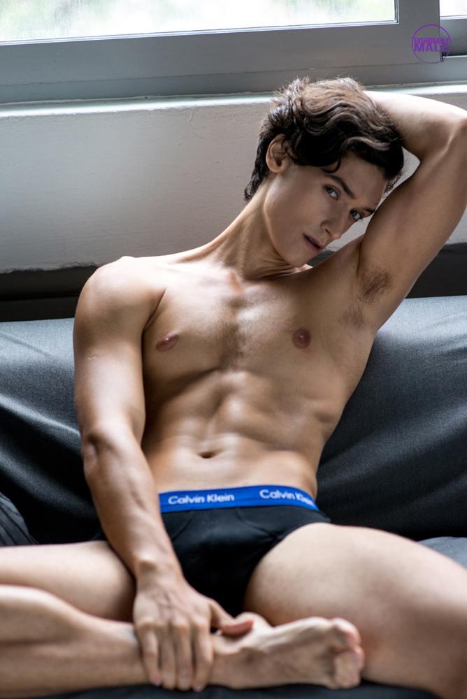 From Brazil to Manila here's Fabricio Bittencourt in shots by Juliana Soo