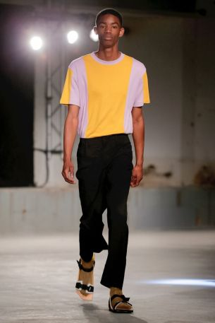 Acne Studios Menswear Spring Summer 2019 Paris10