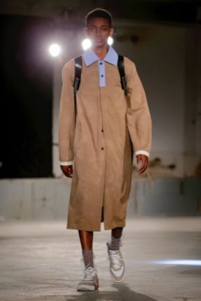 Acne Studios Menswear Spring Summer 2019 Paris13