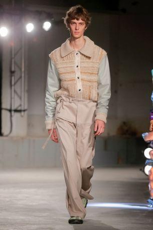 Acne Studios Menswear Spring Summer 2019 Paris29