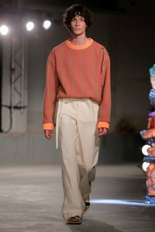 Acne Studios Menswear Spring Summer 2019 Paris39