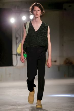 Acne Studios Menswear Spring Summer 2019 Paris4