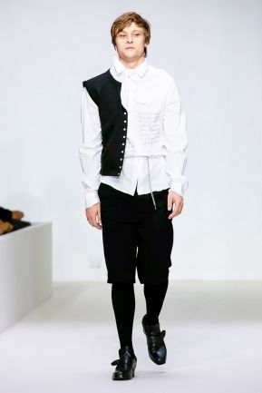 Agnès B Menswear Spring Summer 2019 Paris12