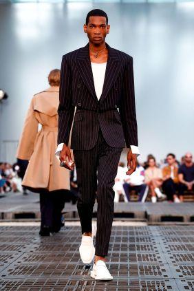 Alexander McQueen Menswear Spring Summer 2019 Paris3