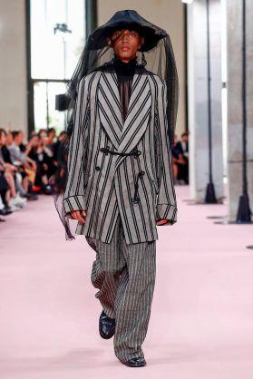 Ann Demeulemeester Menswear Spring Summer 2019 Paris14