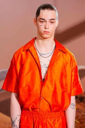 Astrid Andersen Ready To Wear Spring Summer 2019 London11