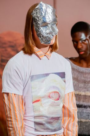 Astrid Andersen Ready To Wear Spring Summer 2019 London12