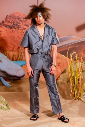 Astrid Andersen Ready To Wear Spring Summer 2019 London6