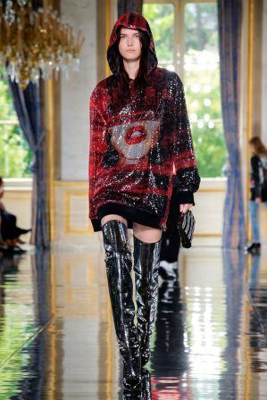 Balmain Homme Menswear Spring Summer 2019 Paris58