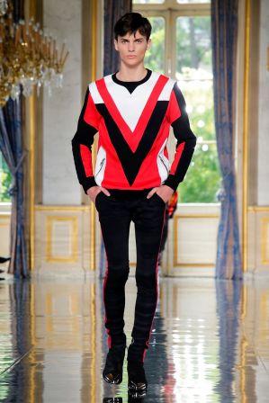 Balmain Homme Menswear Spring Summer 2019 Paris59